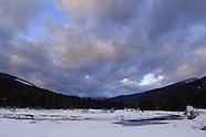 Yaak Montana Photo Paintings