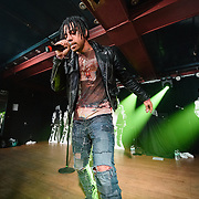 Vic Mensa, Webster Hall (2016-06-05)