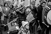 2020 Chinese New Year's Parade