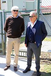DARIO BARBIERI E WALTER MATTIOLI