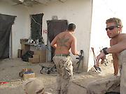 OP Ballpeen Panwaii District Kandahar 2010