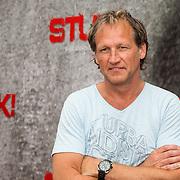 NLD/Almere/20140609 - Premiere Stuk de film, Steven de Jong