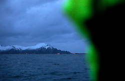 NORWAY ANDENES 8DEC15 - Andenes, Vesteralen, Norway.<br /> <br /> jre/Photo by Jiri Rezac / Greenpeace<br /> <br /> © Jiri Rezac 2015