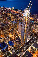 Salesforce Tower, Tallest Building in SF