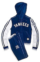 yankees blue and white warmup