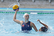 2014 Ostia WP U19  Women European Day4