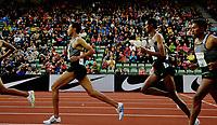 Friidrett , 9. juni 2016 , Diamond League , Bislett Games<br /> Athletics , <br /> illustrasjon , publikum