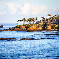 Laguna Beach Orange County California picture. Laguna Beach is a Southern California beach city along the Pacific Ocean in the United States