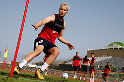 Hordur Magnusson of Bristol City trains - Mandatory by-line: Matt McNulty/JMP - 18/07/2017 - FOOTBALL - Tenerife Top Training Centre - Costa Adeje, Tenerife - Pre-Season Training