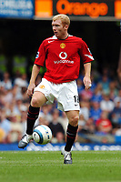 Paul Scholes<br />