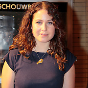 NLD/Utrecht/20110921 - NFF 2011- Premiere De Bende van Oss, Sanne Vogel