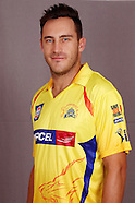 IPL S5 Chennai Superkings