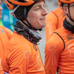 31-03-2019: Wielrennen: Kattekoers: Ieper<br /> ASxel van der Tuuk