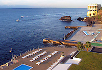 MADEIRA-CROWN PLAZA HOTEL