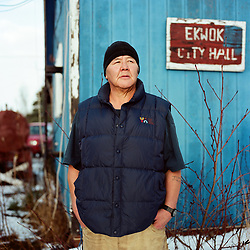 Ekwok, Alaska<br />