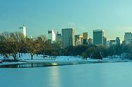 Central Park, Manhattan, New York City, New York, USA