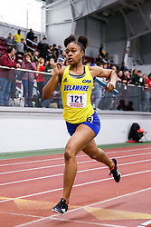 4x400 relay, Delaware<br /> ECAC/IC4A Track and Field Indoor Championships