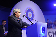 Cricket - BCCI Annual Awards 2015-2016