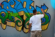 Jersey Fresh Graffiti Event