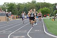 8 - Men's 800 Meter