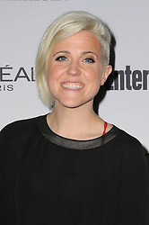 Hannah Hart bei der 2016 Entertainment Weekly Pre Emmy Party in Los Angeles / 160916<br /> <br /> ***2016 Entertainment Weekly Pre-Emmy Party in Los Angeles, California on September 16, 2016***