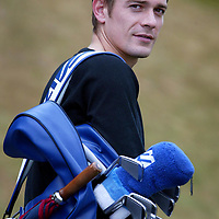 SPORTSWEEK:    Paul Bernard back in Scotland playing for St Johnstone FC<br /><br />Picture by Graeme Hart.<br />Copyright Perthshire Picture Agency<br />Tel: 01738 623350  Mobile: 07990 594431