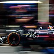 Formula 1 - Barcelona Pre-season 2015