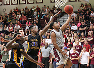 OC Men's BBall vs Central Christian College - 11/7/2015
