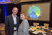 West Palm Beach, FL &ndash; World of Possibilities held its 2019 Leadership Conference on February 21, 2019, at the Marriott West Palm Beach. The day-long leadership event will feature celebrated golfer turned philanthropist Jack Nicklaus, celebrity entrepreneur from the hit show Shark Tank, Lori Greiner, and with New York Times best-selling author and Harvard Professor John P. Kotter.<br /> <br /> World of Possibilities is a day-long leadership event with distinguished heads of American businesses and non-profit organizations that gathered at the Marriott West Palm Beach for a day full of teaching, sharing, and friendship. Our goal with World of Possibilities is to offer today&rsquo;s top leaders an opportunity to share their ideas and experiences and to learn from each other. Held in cooperation with Leadership Development International and Kotter International, the event featured four leadership sessions. Visit us online for more details: www.worldpossibilities.com<br /> <br /> Photo Credit &copy; 2019 Kirk Francis https://www.kirkfrancis.com