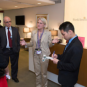 NYU Langone MC hosts Chinese Delegates 5/23/14