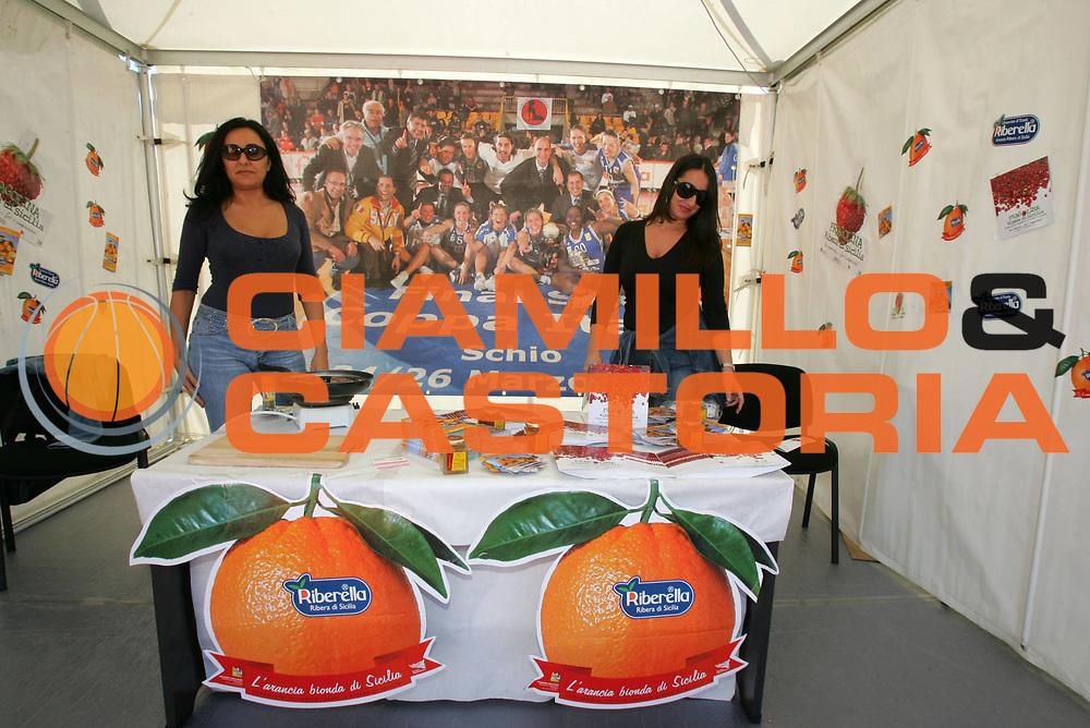 DESCRIZIONE : Cagliari Lega A1 Femminile 2006-07 Prima Giornata Conferenza Stampa <br /> GIOCATORE : <br /> SQUADRA : <br /> EVENTO : Campionato Lega A1 2006-2007 Prima Giornata Conferenza Stampa <br /> GARA : <br /> DATA : 07/10/2006 <br /> CATEGORIA : <br /> SPORT : Pallacanestro <br /> AUTORE : Agenzia Ciamillo-Castoria/S.Silvestri