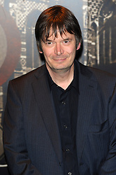 Ian Rankin during the Crime Thriller Awards. London, United Kingdom. Thursday, 24th October 2013. Picture by Chris Joseph / i-Images