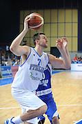 Bari, 08/08/2010<br /> Eurobasket men 2011 Qualifying Round<br /> Italia - Finalndia<br /> Nella foto: Andrea Bargnani<br /> Foto Ciamillo
