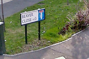 Rudest Place Names In Britain<br /> South West London<br /> ©Exclusivepix Media
