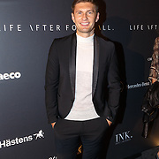 NLD/Amsterdam/20151110 - Life After Football Award 2015, Evgeniy Levchenko
