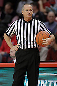 Terry Oglesby referee photos