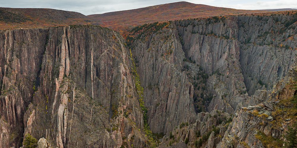 http://Duncan.co/Fall-Colour-Black-Canyon-Of-The-Gunnison