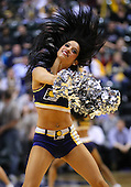 Indiana Pacers Pacemates-NBA Cheerleaders-Indianapolis, Indiana