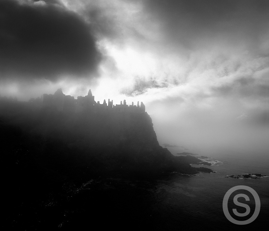 Photographer: Chris Hill, Dunluce Castle, North Coast, County Antrim