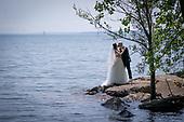 Nini & Stephen's Spencers Burlington June wedding