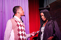 """Firstborn,"" directed by Tiffany Golden at Black Repertor Group in Berkeley, CA"