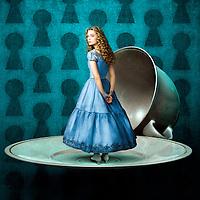 MOVIE, Alice in Wonderland