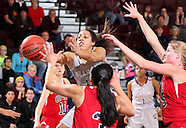 OC Women's BBall vs Oklahoma Panhandle State Univ - 1/16/2014