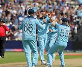CWC 2019 England v Australia Semi Final