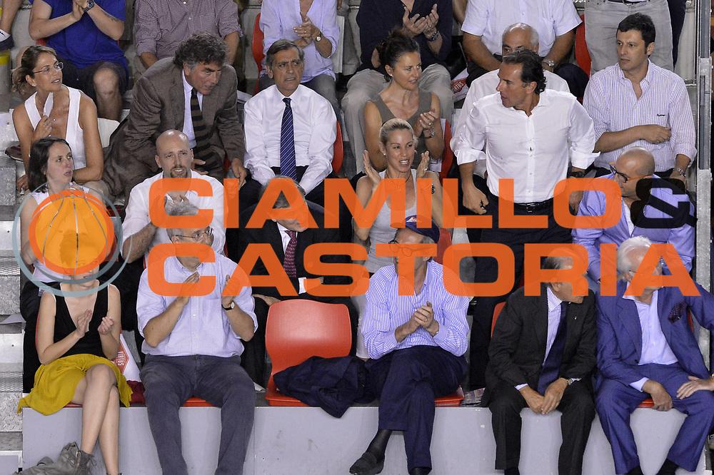 DESCRIZIONE : Roma Lega A 2012-2013 Acea Roma Montepaschi Siena playoff finale gara 5<br /> GIOCATORE : Tifosi<br /> CATEGORIA : Tifosi<br /> SQUADRA : <br /> EVENTO : Campionato Lega A 2012-2013 playoff finale gara 5<br /> GARA : Acea Roma Montepaschi Siena<br /> DATA : 19/06/2013<br /> SPORT : Pallacanestro <br /> AUTORE : Agenzia Ciamillo-Castoria/GiulioCiamillo<br /> Galleria : Lega Basket A 2012-2013  <br /> Fotonotizia : Roma Lega A 2012-2013 Acea Roma Montepaschi Siena playoff finale gara 5<br /> Predefinita :