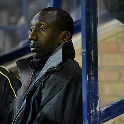 Southend v Burton   League Two   19 December 2014
