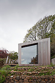 CORNWALL BACH / BEACH HOUSE, UK