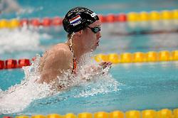 12-12-2014 NED: Swim Cup 2014, Amsterdam<br /> Moniek Nijhuis