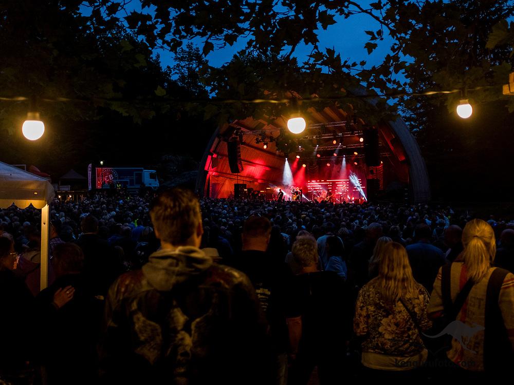 Ravnedalen Live 2017.