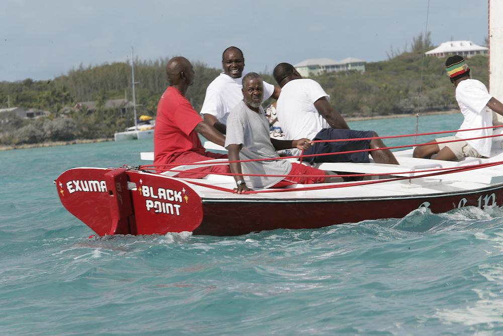 Georgetown, Bahamas, 57th National Family_Regatta